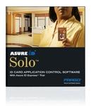 Программное обеспечение Asure ID Solo